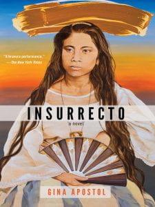 Insurrecto book cover