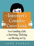 The Introvert's Complete Career Guide book cover.