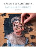 Sansei and Sensibility book cover.