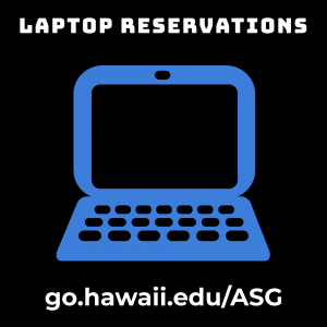Laptop Reservations